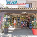 Vival by Casino supermarket