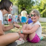 Soleil Vivarais campsite - Children - Make-up