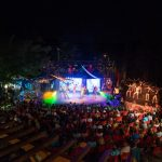 Soleil Vivarais campsite - Evening events and shows - Campsite show